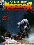 Web of Horror (1969 Major Magazines) 3