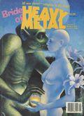 Bride of Heavy Metal (1985 HMC) Heavy Metal Special 1