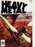 Heavy Metal Magazine (1977) 4