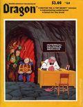 Dragon (1976-2007) 48