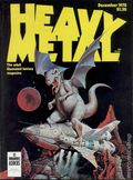 Heavy Metal Magazine (1977) Vol. 2 #8