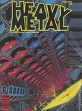 Heavy Metal Magazine (1977) Vol. 3 #2