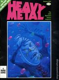Heavy Metal Magazine (1977) Vol. 3 #9