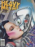 Heavy Metal Magazine (1977) Vol. 4 #5