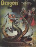 Dragon (1976-2007) 76