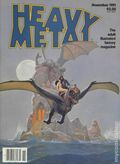 Heavy Metal Magazine (1977) Vol. 5 #8