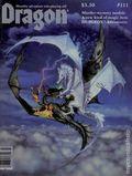Dragon (1976-2007) 111