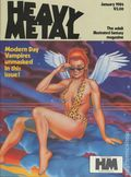 Heavy Metal Magazine (1977) Vol. 7 #10