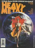 Heavy Metal Magazine (1977) Vol. 8 #1