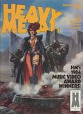 Heavy Metal Magazine (1977) Vol. 8 #6