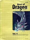 Best of the Dragon Magazine (1980) 5