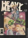 Heavy Metal Magazine (1977) Vol. 8 #10