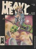 Heavy Metal Magazine (1977) Vol. 8 #10