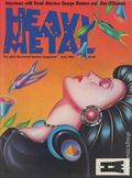Heavy Metal Magazine (1977) Vol. 9 #3
