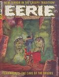 Eerie (1966 Warren Magazine) 6