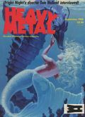 Heavy Metal Magazine (1977) Vol. 9 #6