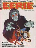 Eerie (1966 Warren Magazine) 10