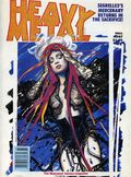 Heavy Metal Magazine (1977) Vol. 11 #3