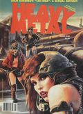 Heavy Metal Magazine (1977) Vol. 13 #1