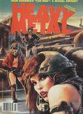 Heavy Metal Magazine (1977) Vol. 13 #1