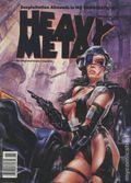 Heavy Metal Magazine (1977) Vol. 13 #5