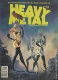 Heavy Metal Magazine (1977) 126