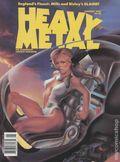 Heavy Metal Magazine (1977) Vol. 14 #6