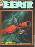 Eerie (1966 Warren Magazine) 33