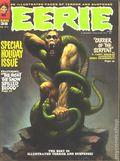 Eerie (1966 Warren Magazine) 38