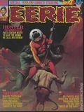 Eerie (1966 Warren Magazine) 55