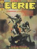 Eerie (1966 Warren Magazine) 64