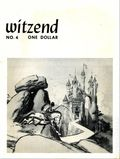 Witzend Magazine (1966) Wally Wood 4