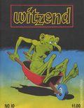 Witzend Magazine (1966) Wally Wood 10