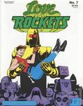 Love and Rockets (1982 1st Series) Magazine 7