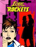 Love and Rockets (1982 1st Series) Magazine 8