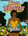 Love and Rockets (1982 1st Series) Magazine 12