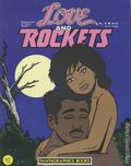 Love and Rockets (1982 1st Series) Magazine 16