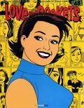 Love and Rockets (1982 1st Series) Magazine 48
