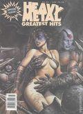 Heavy Metal Greatest Hits (1994 HMC) Heavy Metal Special Vol. 8 #2