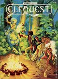Elfquest (1978) Magazine 8-1ST