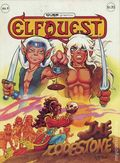 Elfquest (1978) Magazine 9-1ST