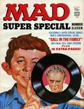 Mad Special (1970 Super Special) 11A