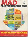 Mad Special (1970 Super Special) 13A