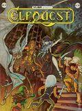 Elfquest (1978) Magazine 11