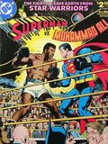 Superman vs. Muhammad Ali (1978) DC Treasury Edition C-56A