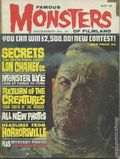 Famous Monsters of Filmland (1958) Magazine 31