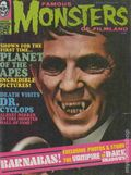 Famous Monsters of Filmland (1958) Magazine 52