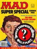 Mad Special (1970 Super Special) 31A