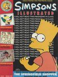 Simpsons Illustrated (1991) 1SSE