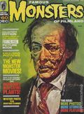 Famous Monsters of Filmland (1958) Magazine 60